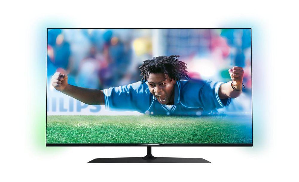 Televisor Philips 55Pus7809 promocion